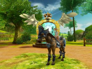Most popular online games for horse lovers